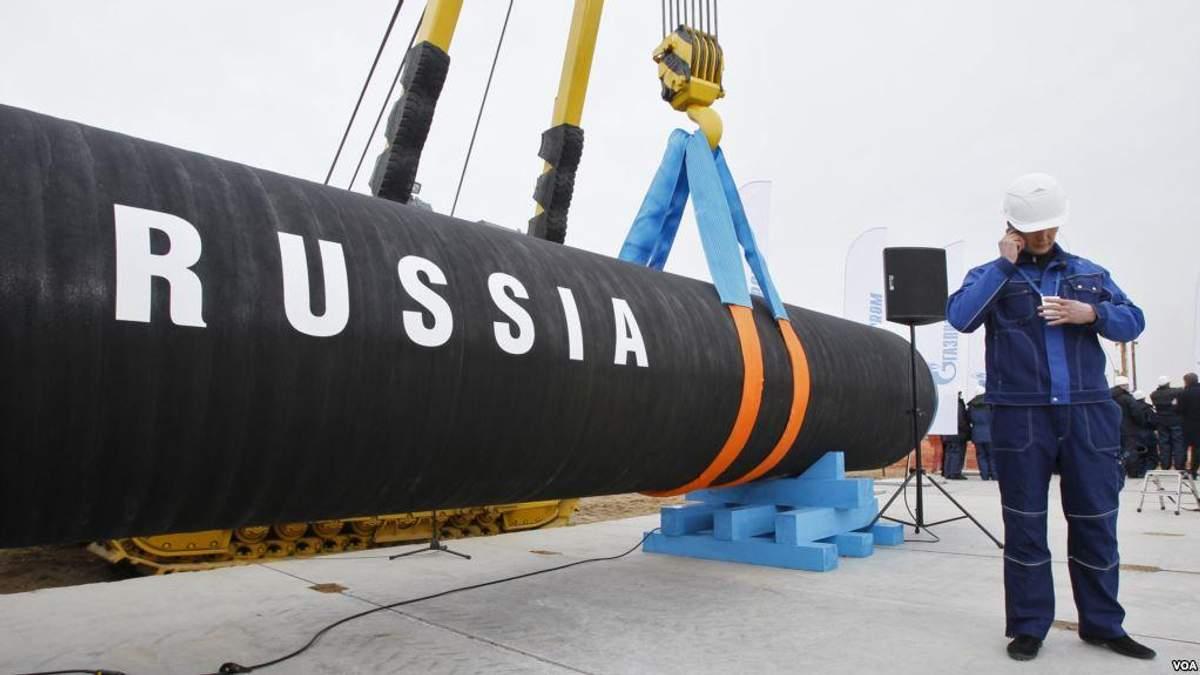 """""""Північний потік-2"""" – це не головна газова загроза для України"""