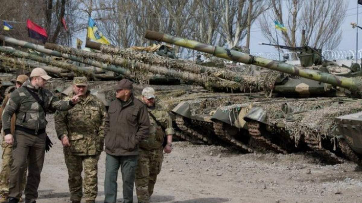 Разница в ментальности: что будет, когда мы возьмем под контроль Донбасс