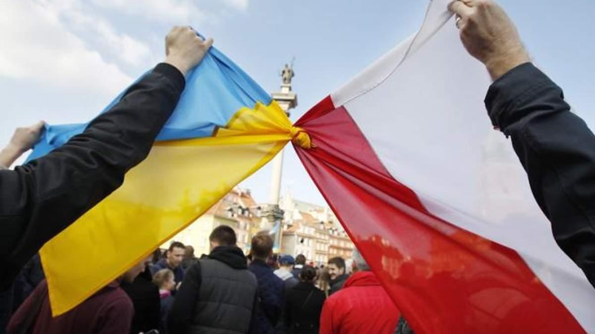 """""""Закон про бандеризм"""": аби не втратити майбутнього, не варто робити того, до чого нас підштовхують росіяни польськими руками"""