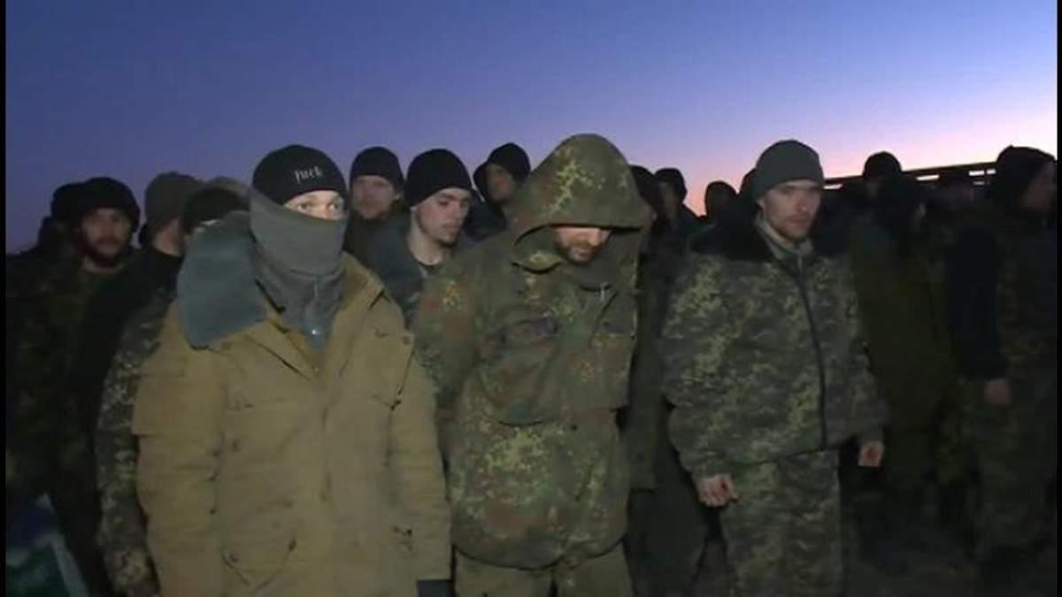 """Росія і бойовики """"ЛДНР"""" можуть зірвати обмін полоненими"""