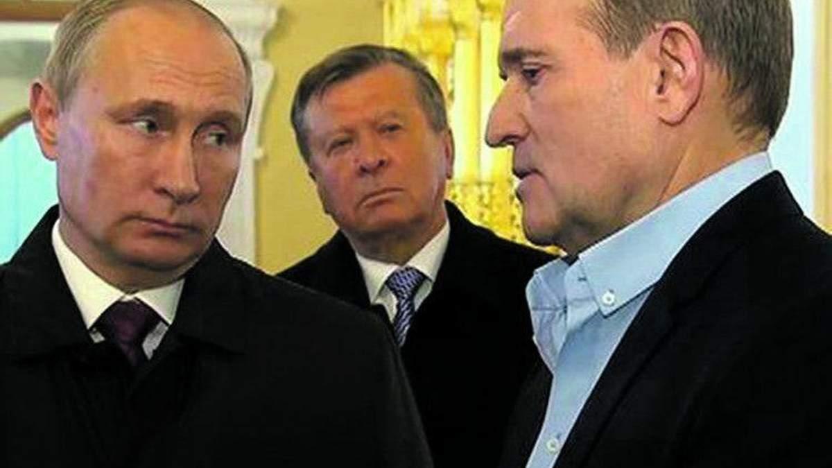 Обмен военнопленными – козырь для Путина, который можно будет показать Западу