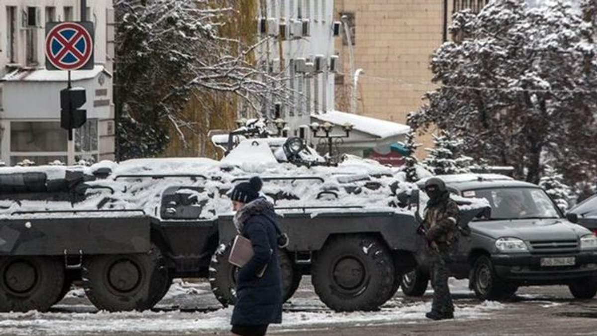 Заколот в Луганську: кому на користь зміна керівництва у псевдореспубліці