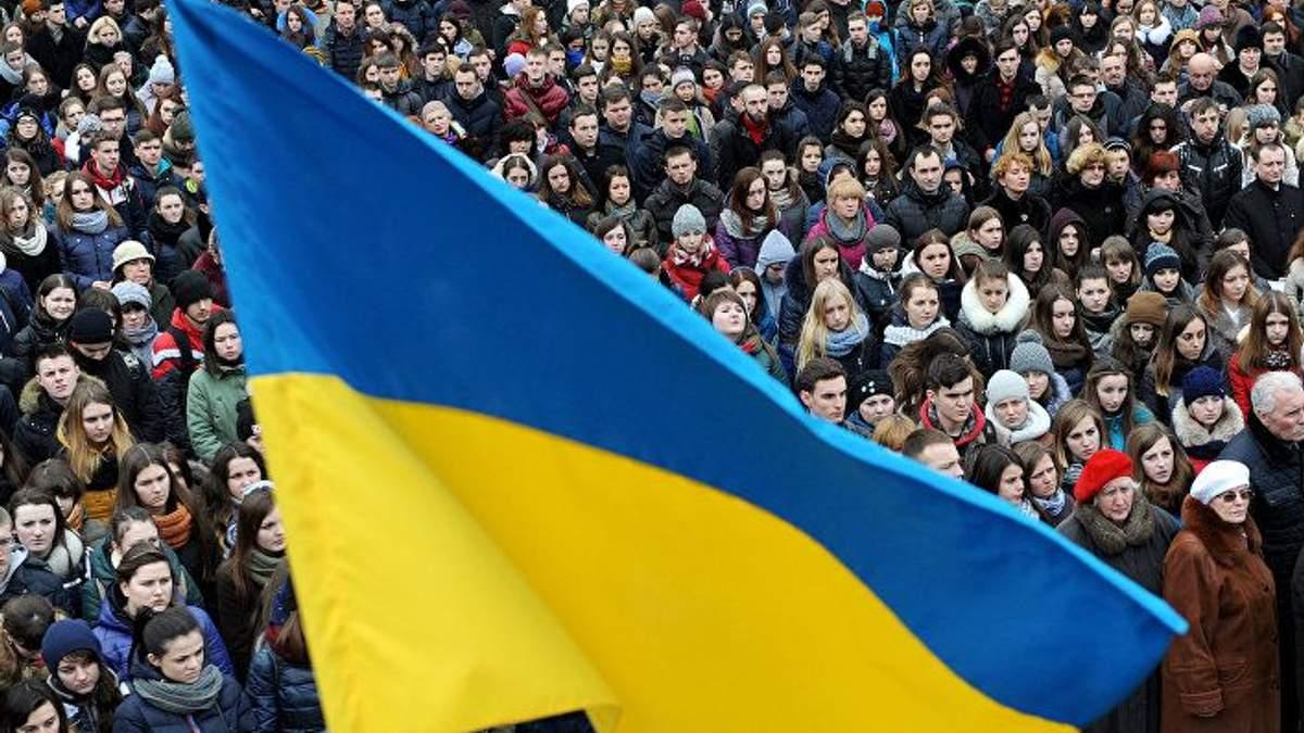 Чего мы желаем достичь, или Мануал, как определить будущее Украины