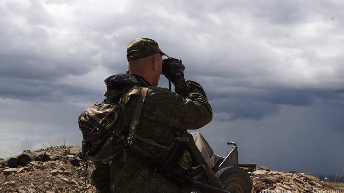 Перемирия быть не может: россияне не раз это доказывали