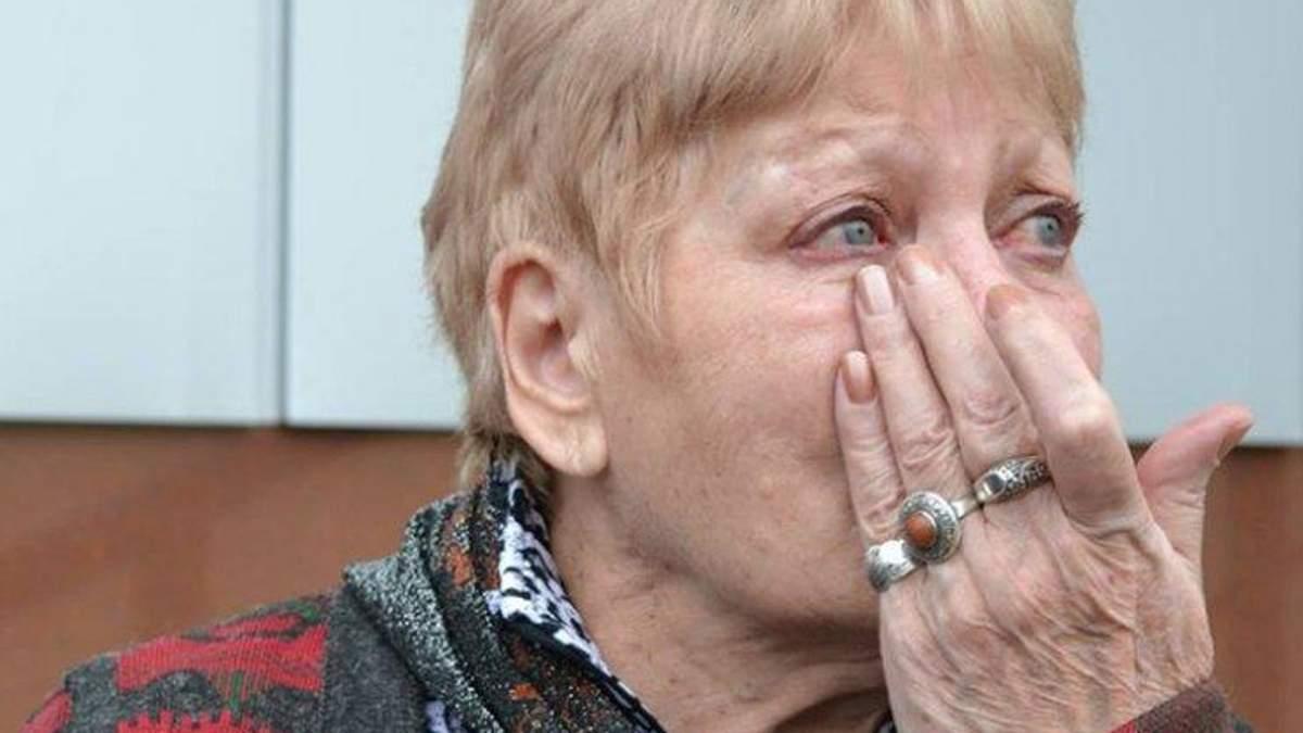 Ціллю російської пропагандистської машини було прирівняти матерів Агеєва та Клиха