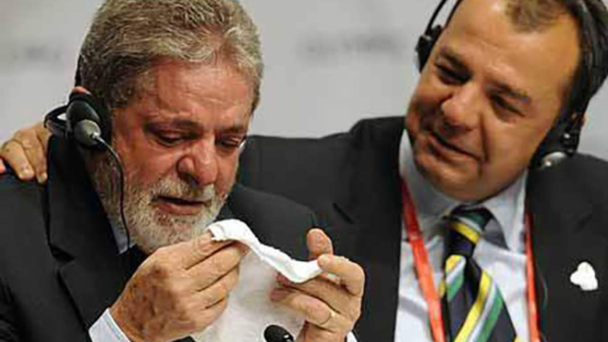 Екс-президент Бразилії