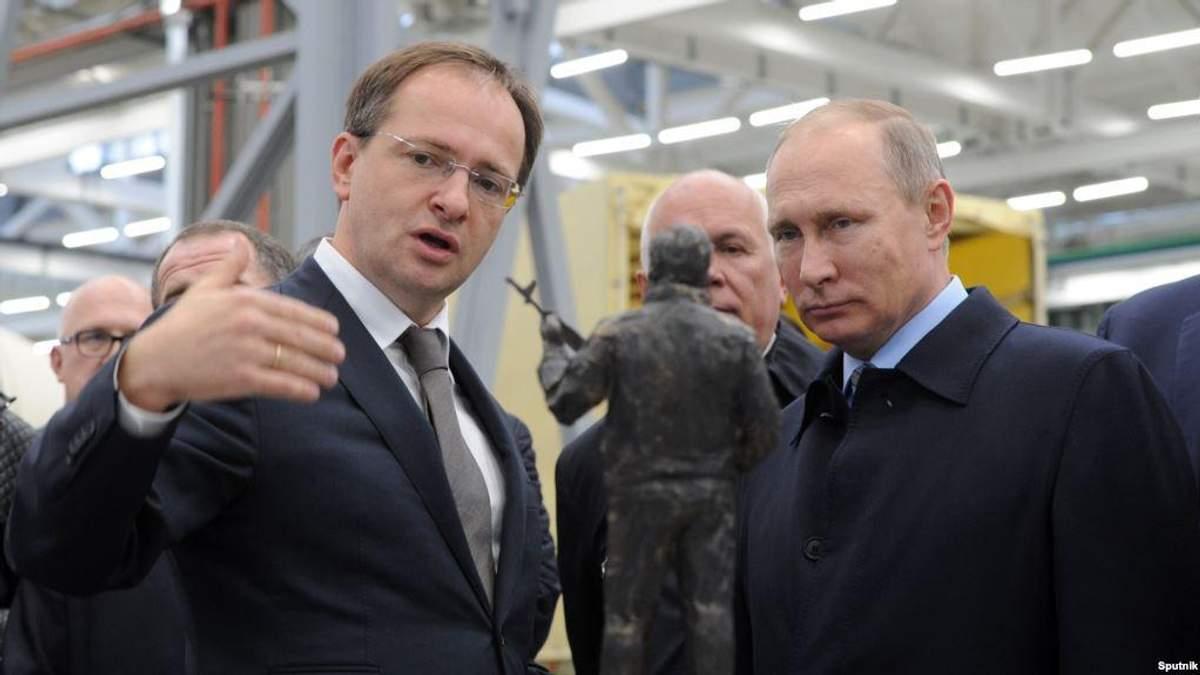История от инопланетян, или В России хотят отменить достоверное прошлое