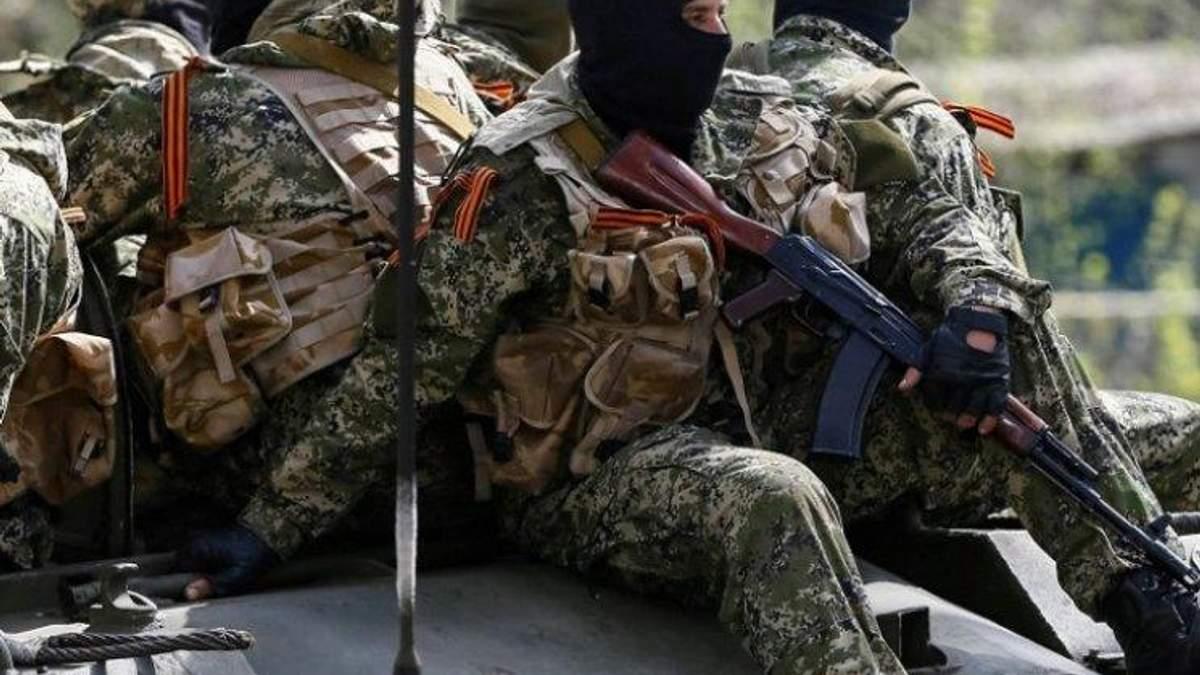 "Терористи ""Л/ДНР"" зазнали великих втрат"