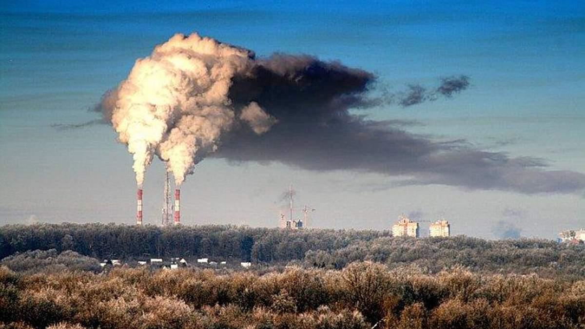 Луганська ахінея, або Як авіація НАТО впливає на екологію Донбасу