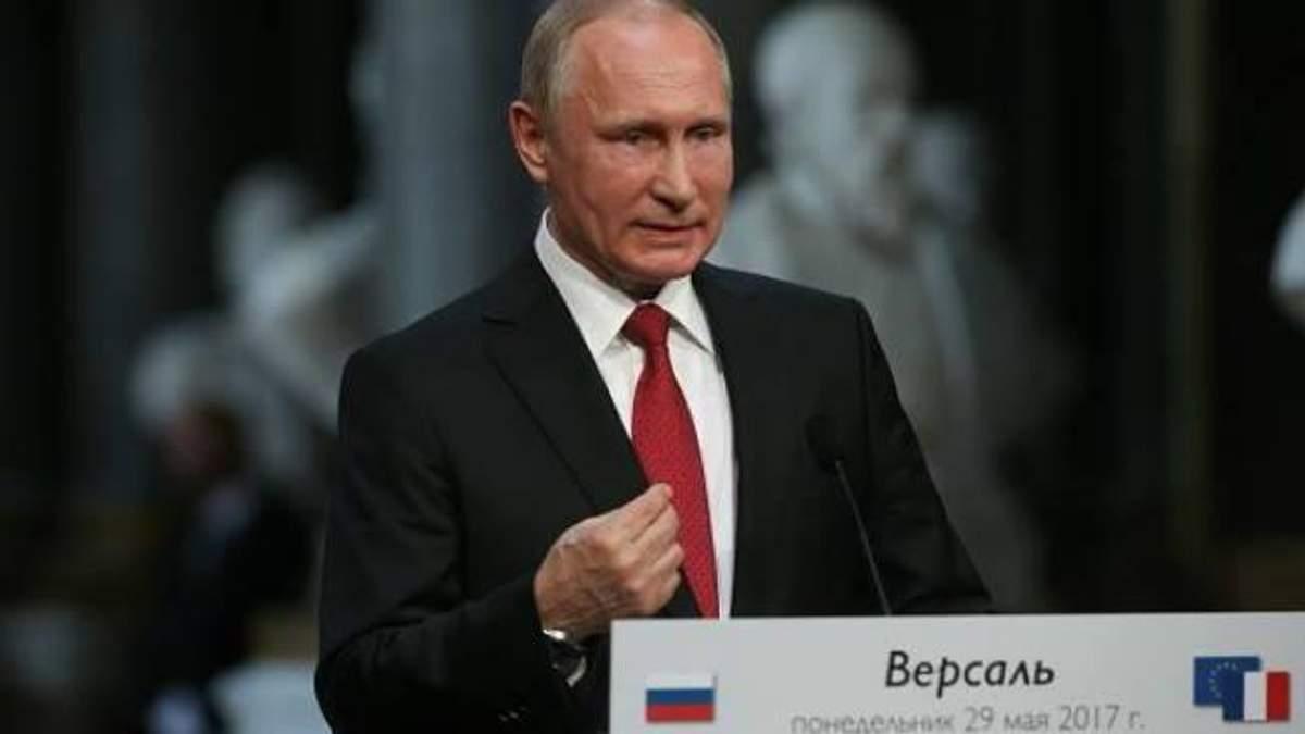 Неприпустиме історичне рейдерство Путіна: як діяти Україні