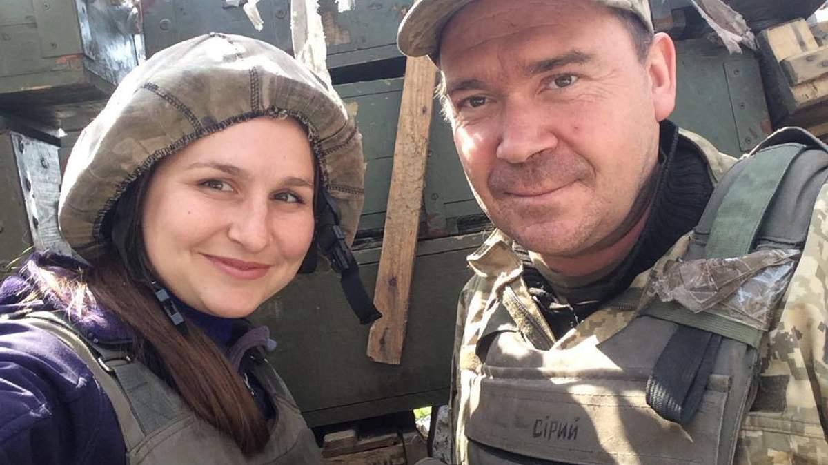 """Сєпар"" воює за Україну!"