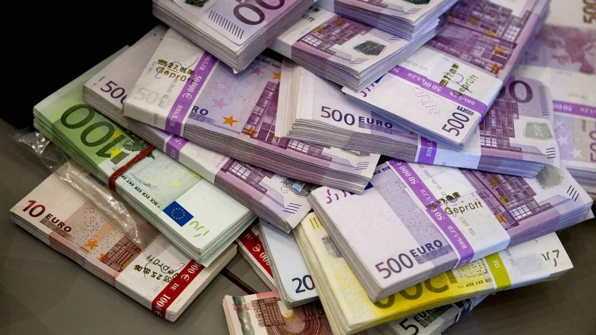 Есть ли будущее у евро?