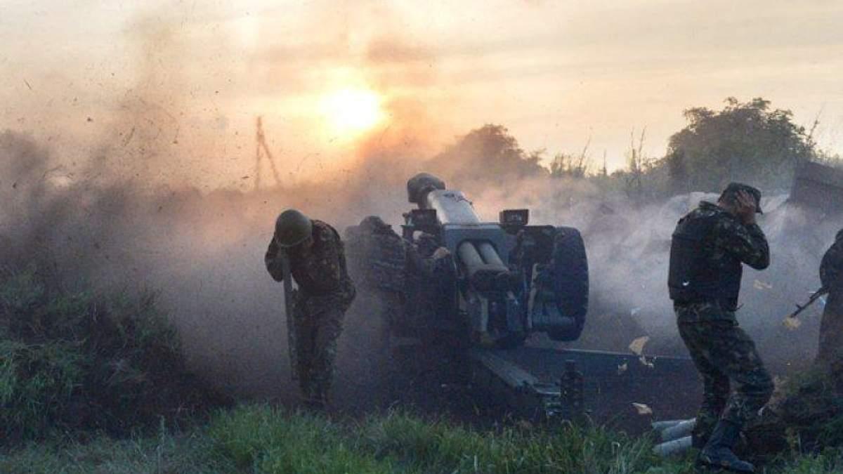 У Маріуполі чути вибухи, – волонтери про загострення на фронті
