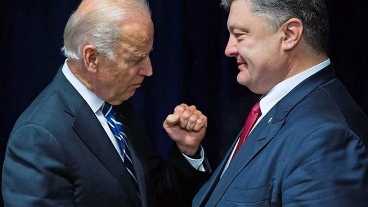Американський прагматизм: про візит в Україну та головні меседжі Байдена