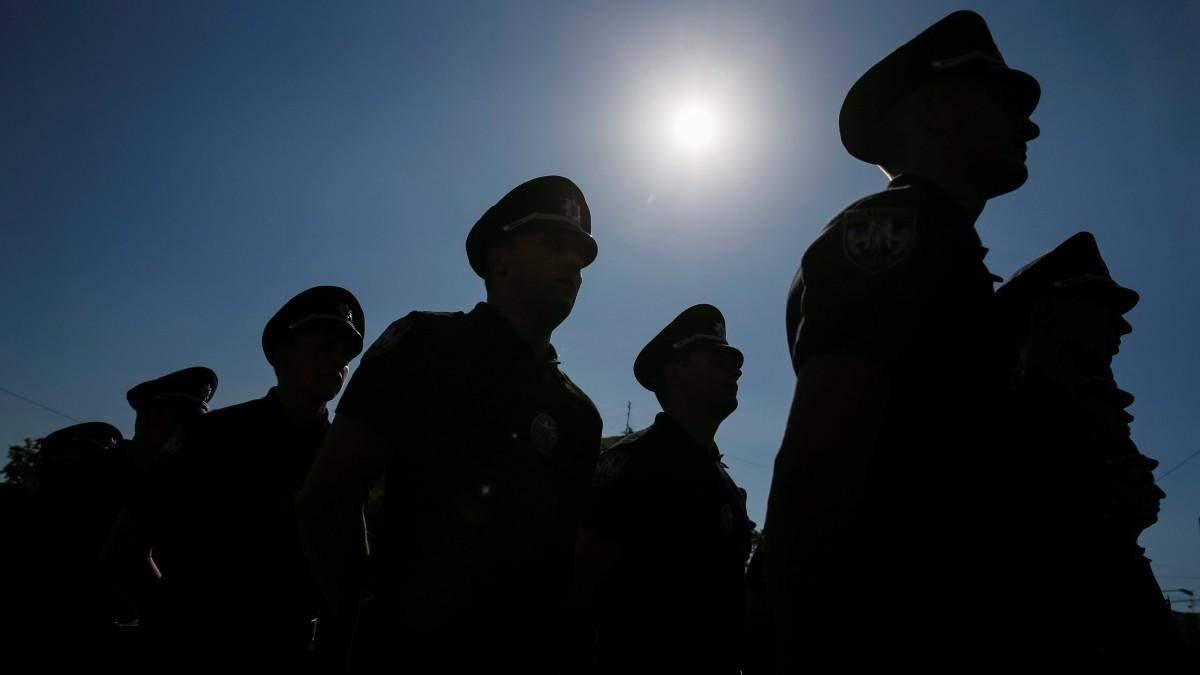 """Чи потрібна зараз """"презумпції правоти поліцейського""""?"""