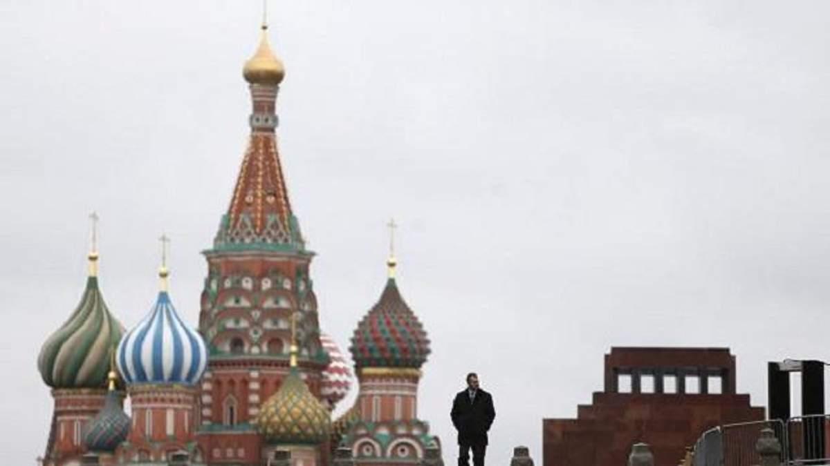Вибори в РФ: 2017-й стане початком кінця правління Путіна