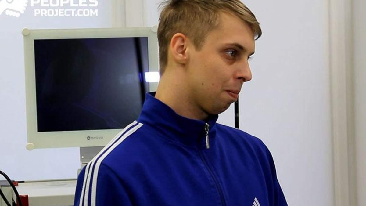 Володимир Домніч