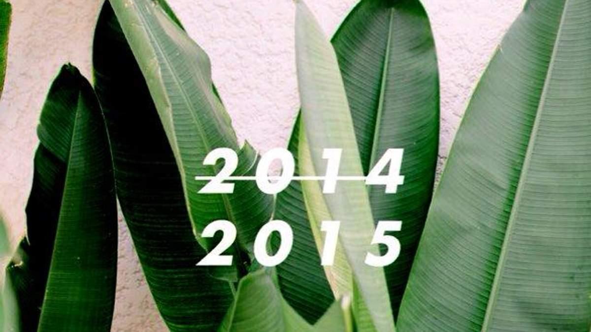 """Нові звички Нового року. Більше """"живого"""" спілкування, менше """"звичок програмістів"""""""