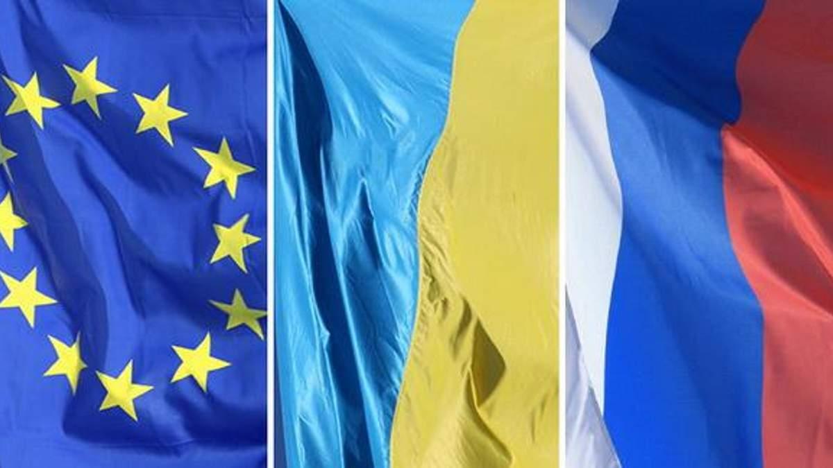 Перспективы санкций ЕС против России