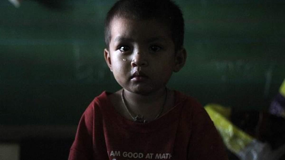 12 природних катастроф 2012-го року