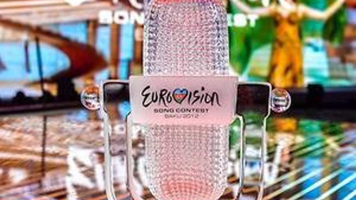"""""""Євробачення-2012"""": Чому не Гайтана?"""