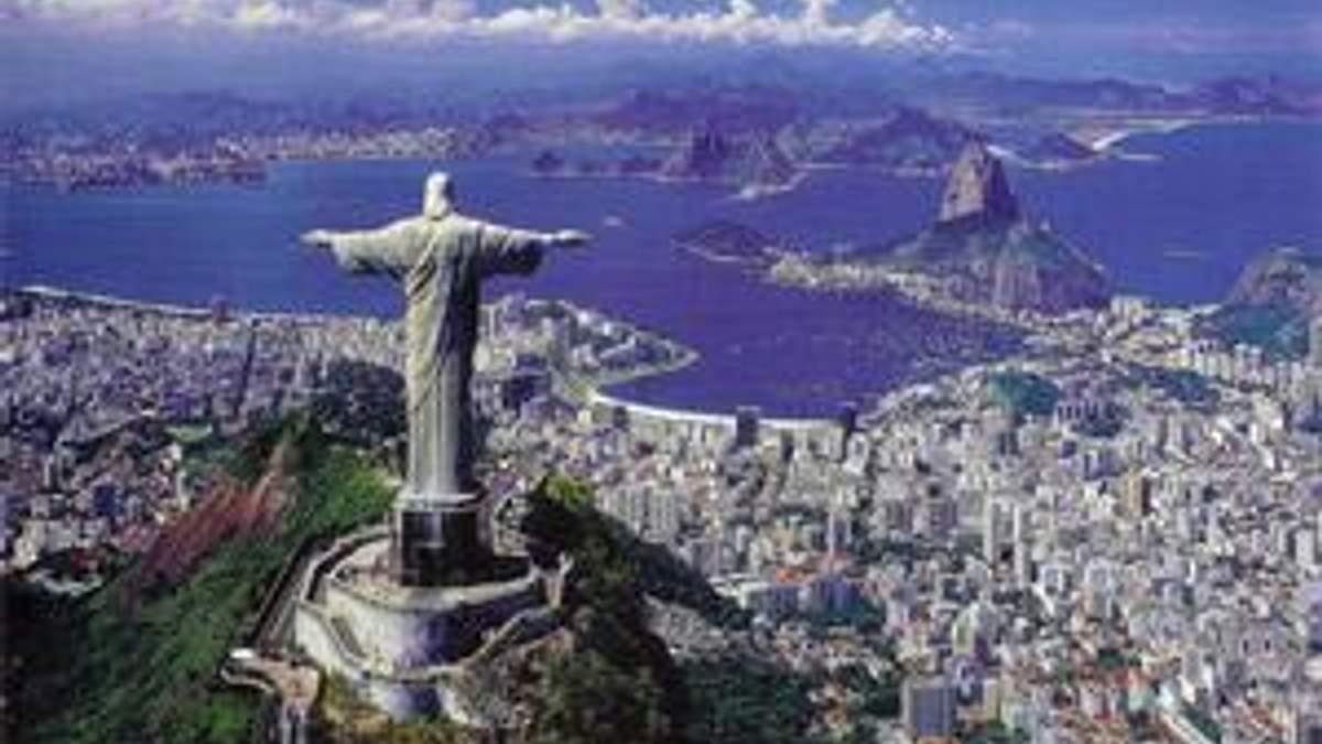 Ріо-де-Жанейро – кримінальна столиця Латинської Америки