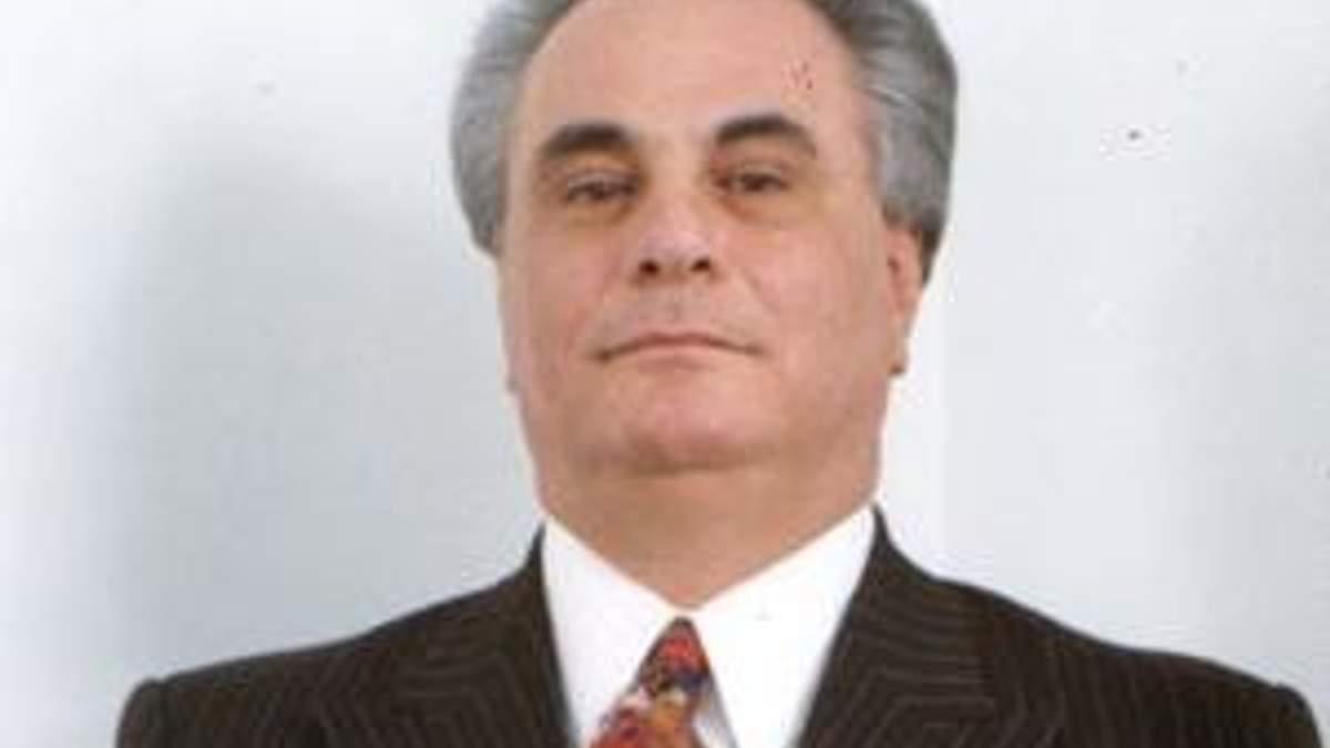 Джон Готті – відомий ватажок італійської мафії в США