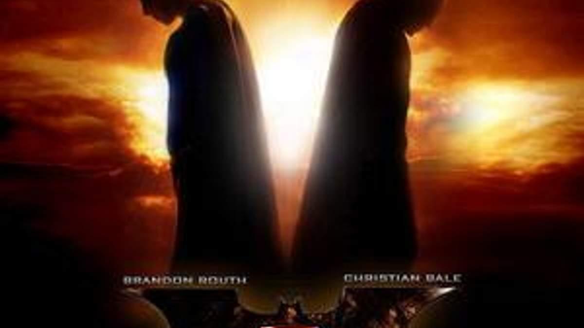 Бетмен проти Супермена... всього лиш мрія...