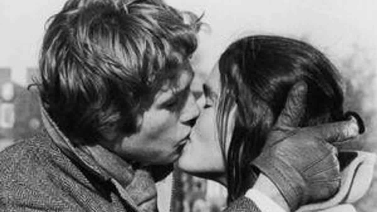"""""""Історія Кохання"""" навесні потрібна кожному"""