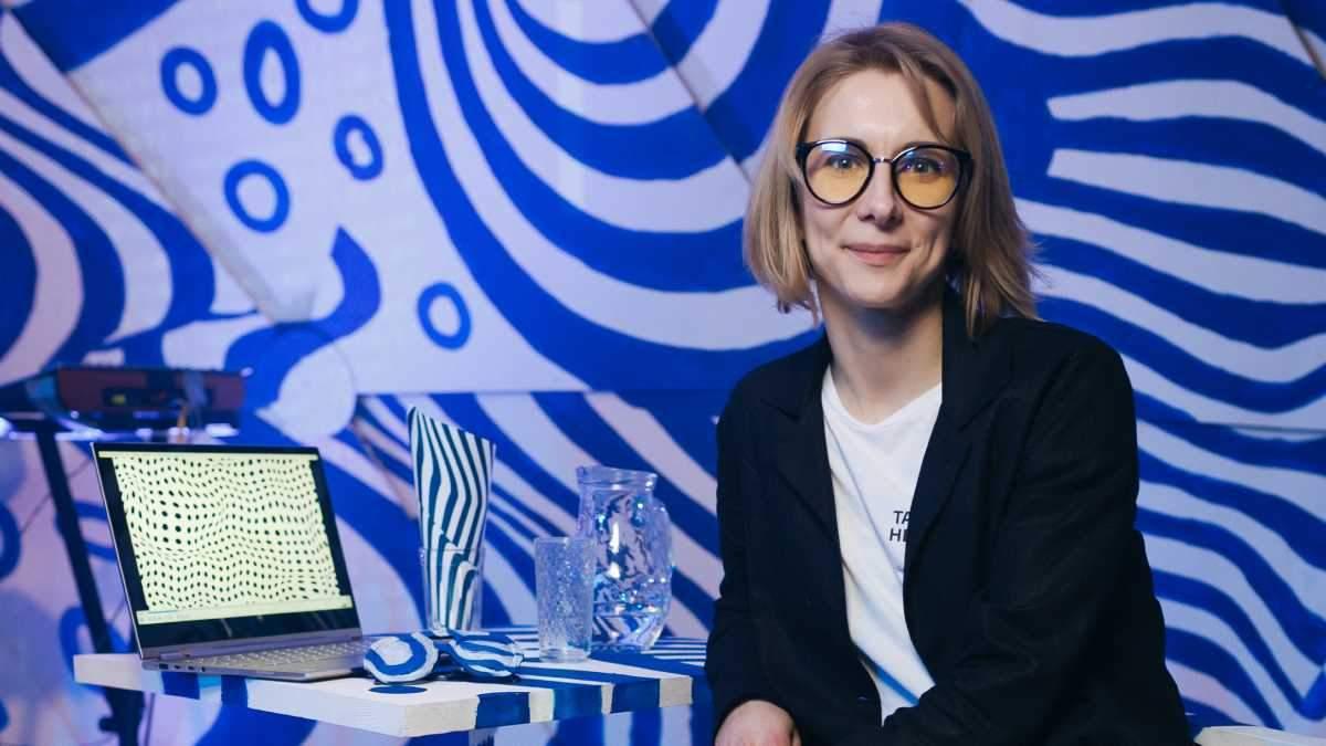 Марина Дорошенко, фахівчиня із маркетингу компанії Lenovo в Україні