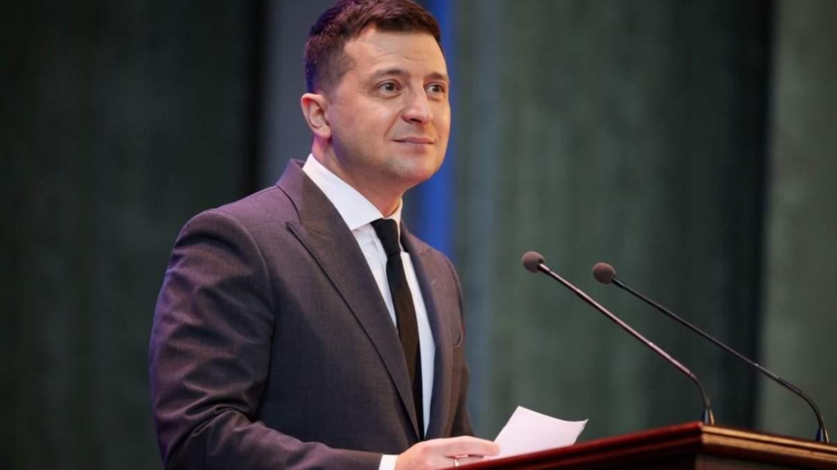 Рейтинг Зеленського за квітень 2021: як змінився рейтинг зараз