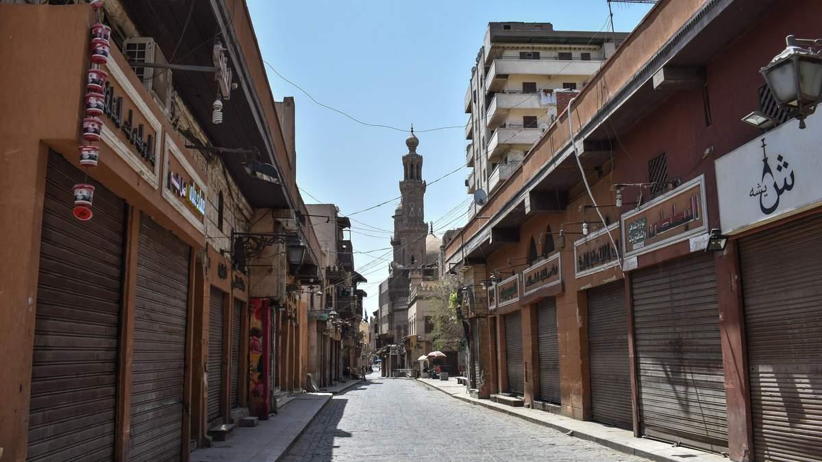 Єгипет запустив безкоштовні онлайн-подорожі гробницями