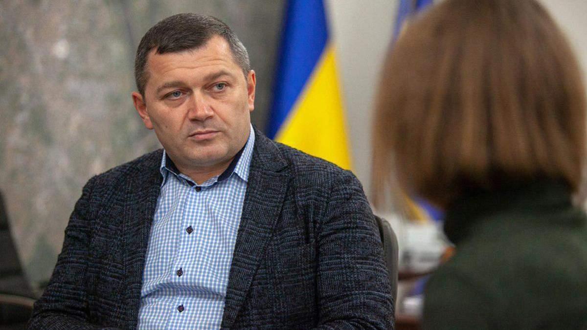 Заместитель Кличко Поворозник требовал взятки в сотни тысяч долларов: СБУ задержала посредника
