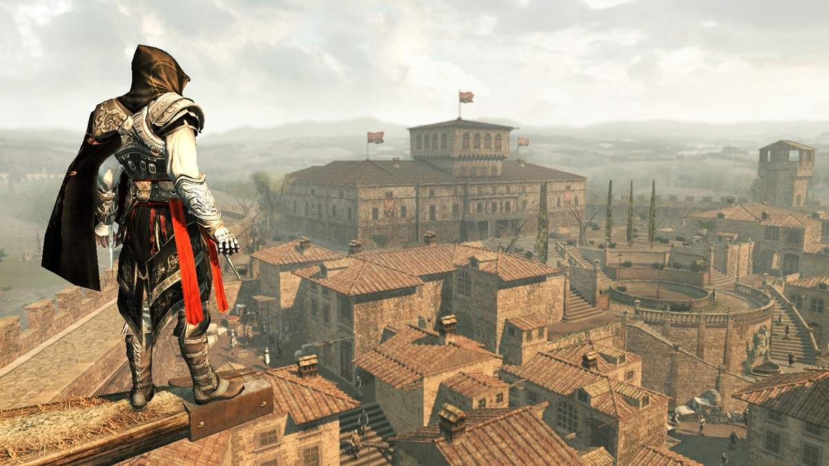 Assassin's Creed II можна отримати безкоштовно