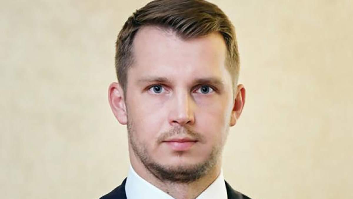 Кадрові зміни в керівництві Укрзалізниці: Іван Юрик замінив Желько Марчека