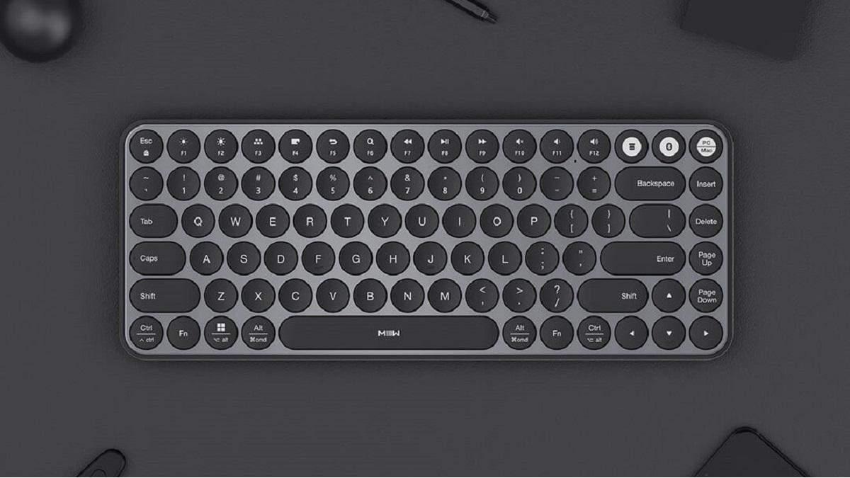 Air 85 Bluetooth Keyboard
