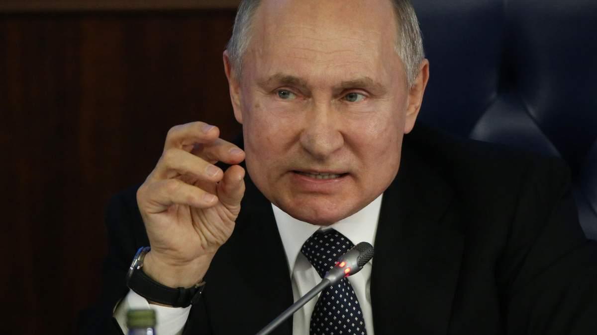 В Кремле считают санкции во время пандемии аморальными
