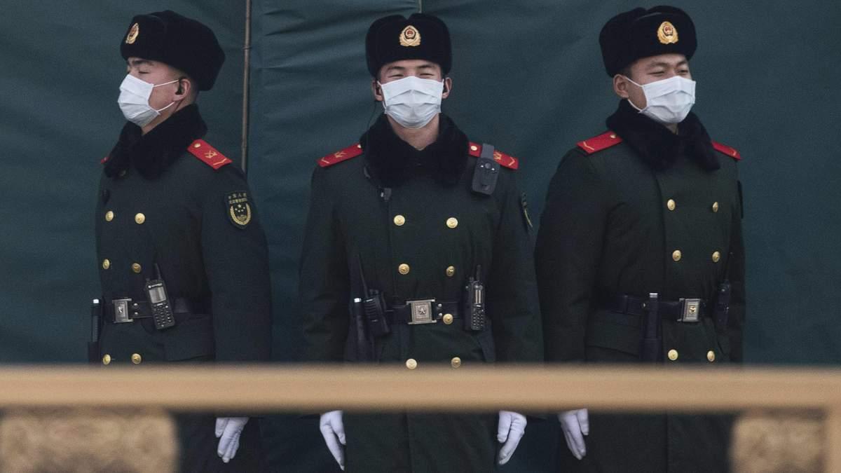 Смертельное молчание Китая: когда на самом деле все началось