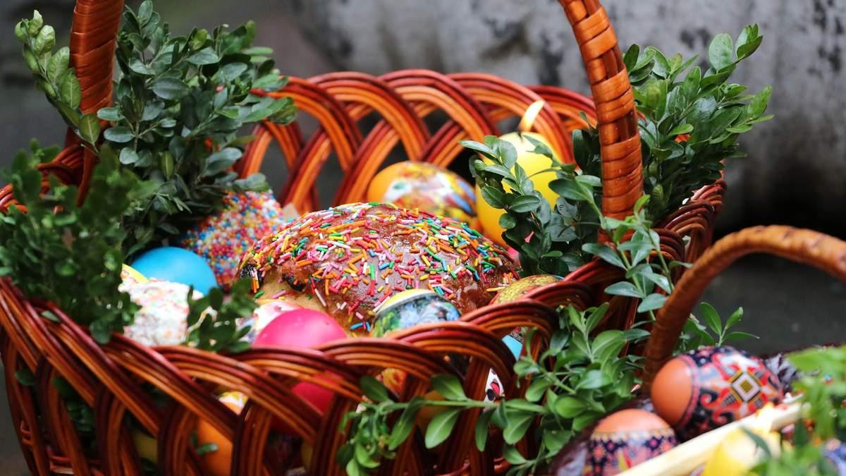 Церква розповіла, як відзначати Великдень 2020 в умовах карантину