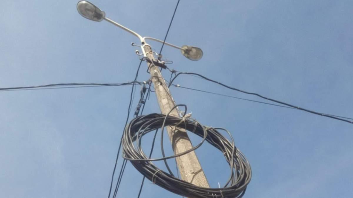 Штраф за повреждение телекоммуникаций увеличили – сумма