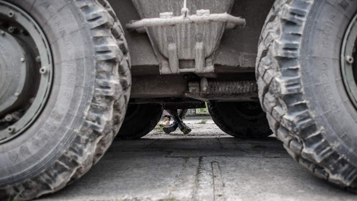 Українців закликають підтримати ветеранський бізнес