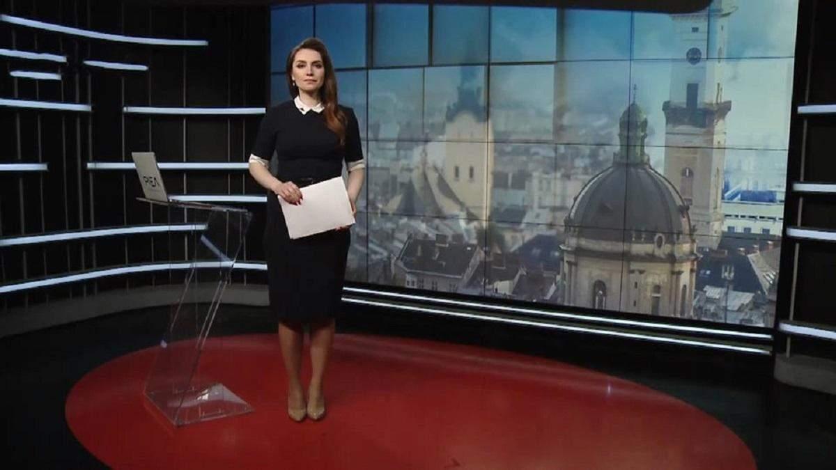 Випуск новин за 12:00: Річниця пожежі у Нотр-Дамі. Звернення родичів полонених