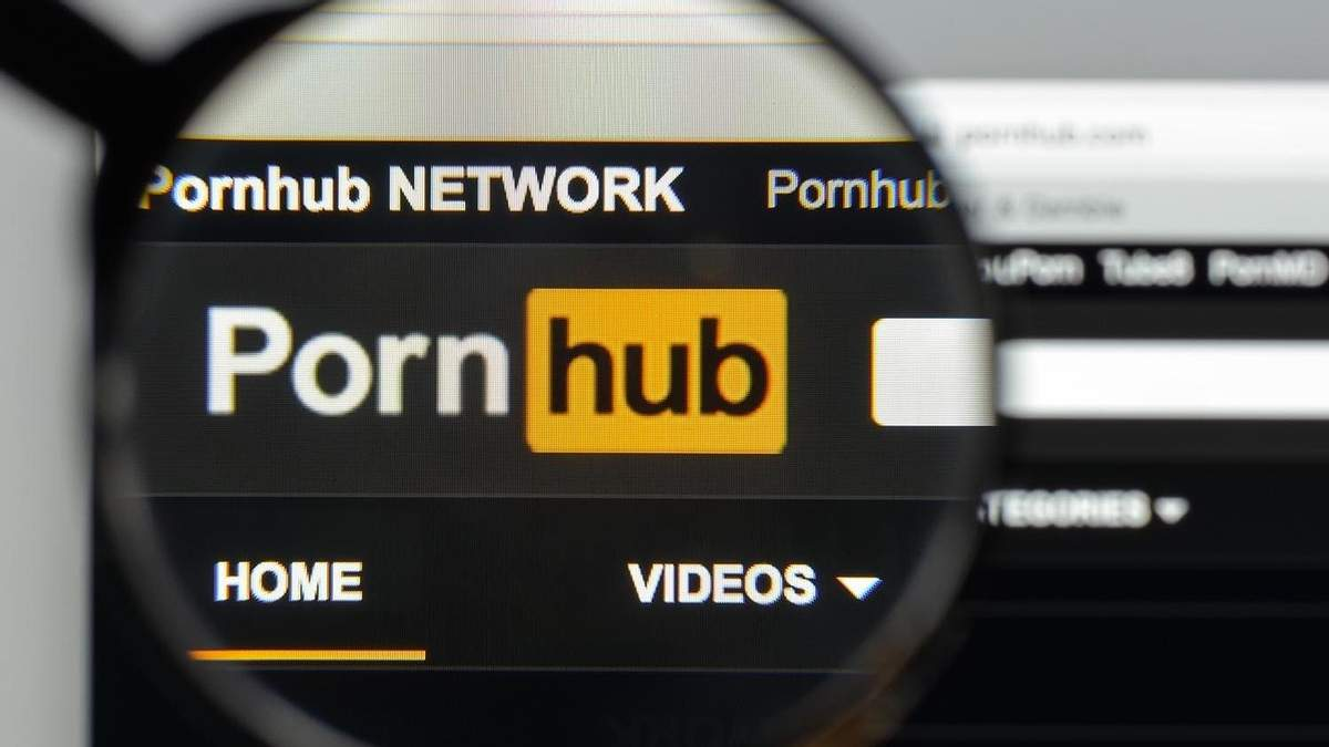 Scrubhub: новый сайт от Pornhub