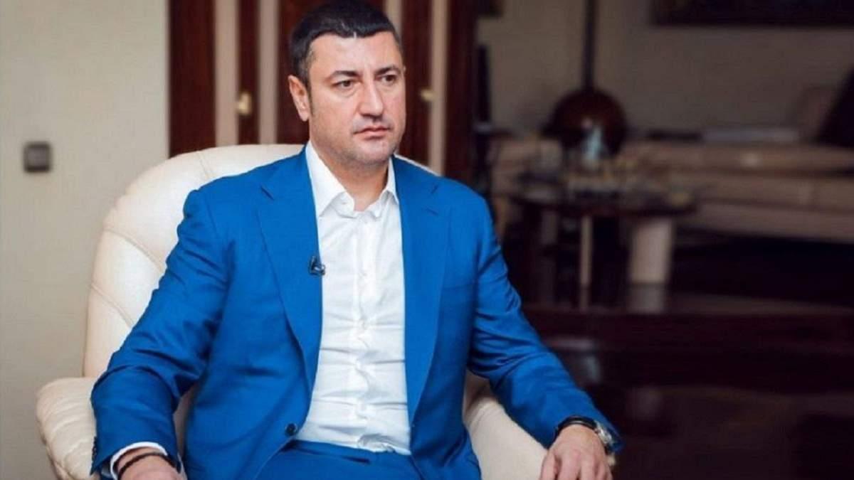 Олег Бахматюк пропонує державі повернення 8 млрд грн заборгованості виведених з ринку банків