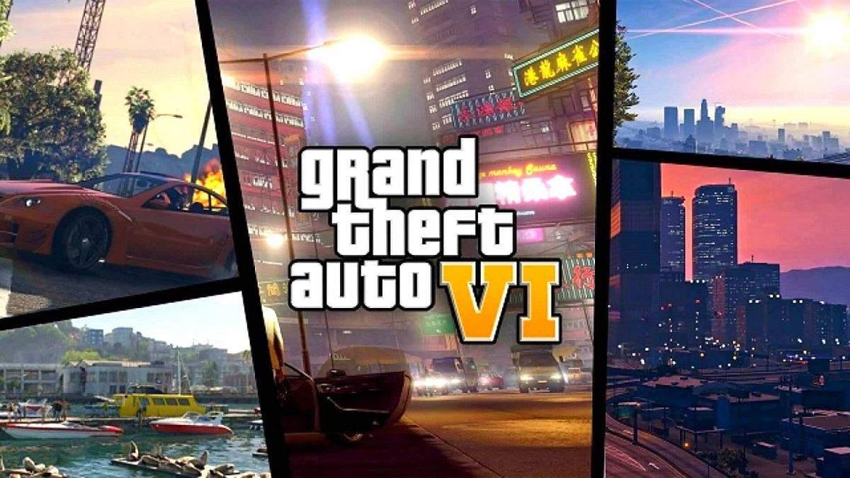 Grand Theft Auto VI наступна гра Rockstar – що відомо
