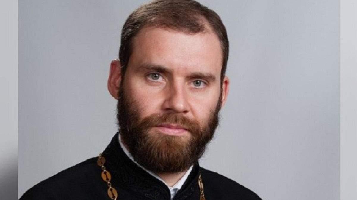 У протоієрея РПЦ Бондаренка виявили коронавірус