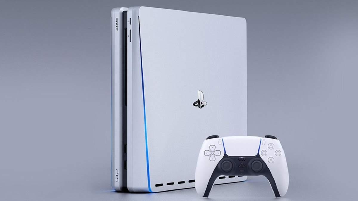 PlayStation 5 вийде в зазначені терміни