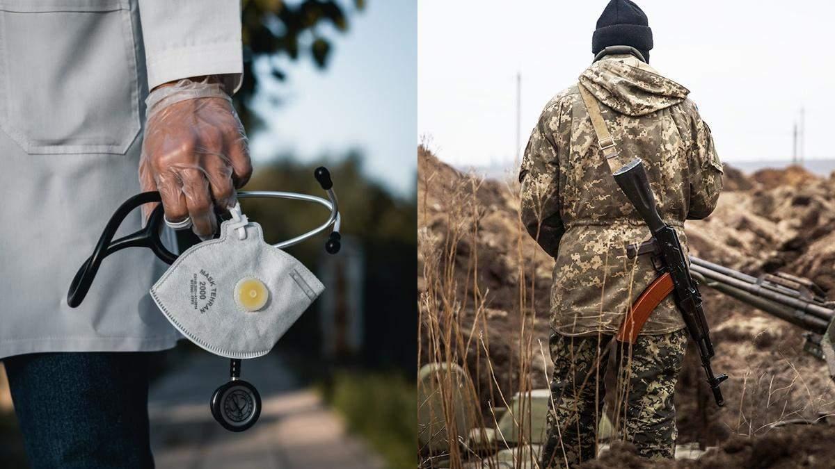 Новости Украины 20 апреля 2020 – новости Украины и мира