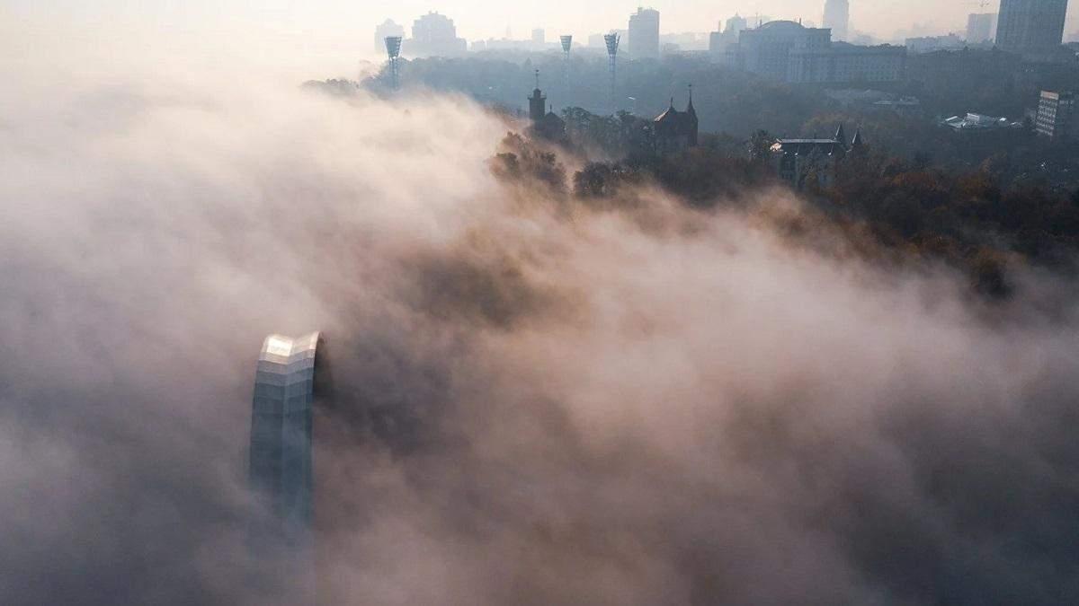 AirVisual – как измерить качества воздуха – инструкция