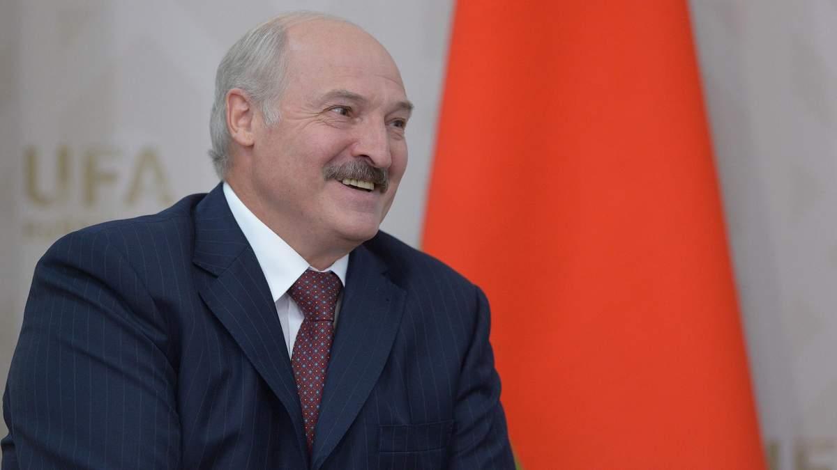 Лукашенко о борьбе с коронавирусом в Беларуси: Мы идем по выбранному пути